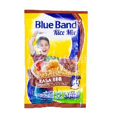 Blue Band Rice Mix Margarin Rasa Barbeque