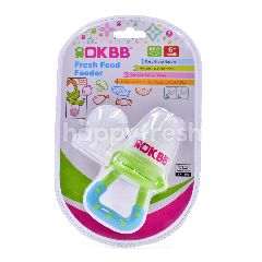 OKBB Fresh Food Feeder