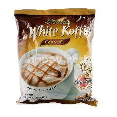 Luwak White Koffie Caramel