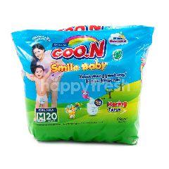 Goo.N Smile Baby Popok Celana Bayi Ukuran M