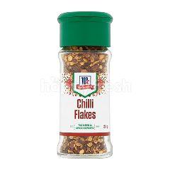 Mccormick Chilli Flakes Spice