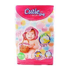 Cutie Dry Diapers XXL