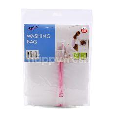 Century Rectangle Washing Bag