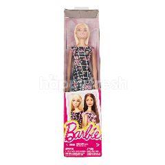 Barbie Mainan Boneka Barbie Basic