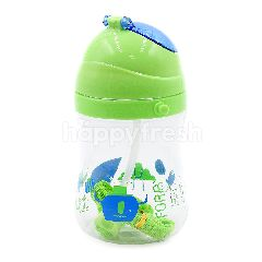 Fora Water Bottle With Straw For 400ml