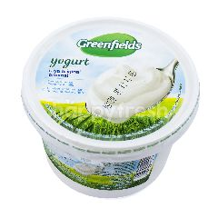 Greenfields Yogurt Rasa Original