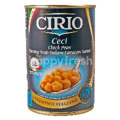 Cirio Kacang Arab