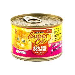 Best In Show Formula Anak Kucing