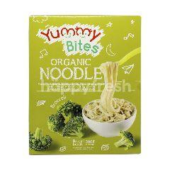 Yummy Bites Organic Noodle Broccoli