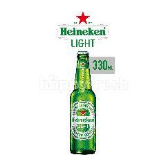 Heineken Bir Lager Light Botol