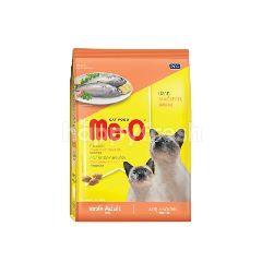 มีโอ อาหารแมวโต รสปลาทู 1.3 กก.