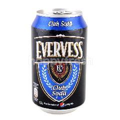 Evervess Club Soda