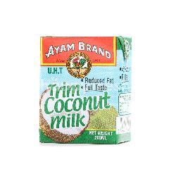 Ayam Brand UHT Trim Coconut Milk