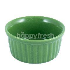 Kig Ramekin Bowl 4 Inch Green