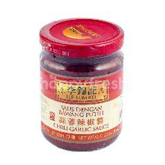 Lee Kum Kee Saus dengan Bawang Putih