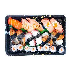 Aeon Set Sushi F