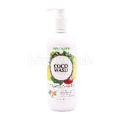 BMS Organics Coco Wash