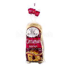 Western Bagel Cinnamon Raisin Bagels