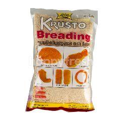 โลโบ้ ขนมปังป่นปรุงรส 350 กรัม