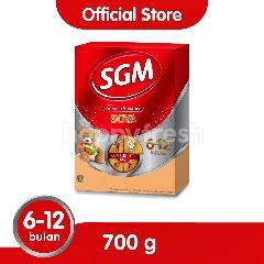 SGM Soya Ananda Advance+ Soya 2 Baby Formula Milk 6-12 Months Old