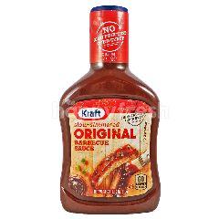 Kraft Saus Barbekyu Original