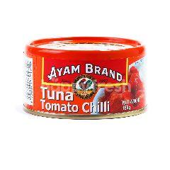 Ayam Brand Tuna Tomat Pedas