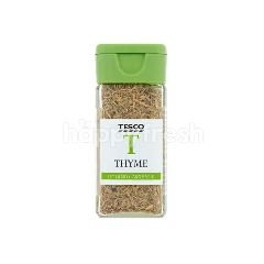 Tesco Dried Thyme