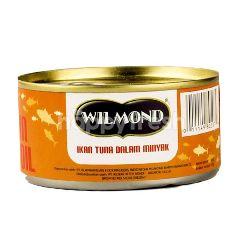 Wilmond Ikan Tuna Dalam Minyak
