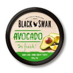 Black Swan Classic Avocado Dip