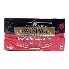 TWININGS Teh English Breakfast