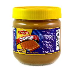 Jammy Creamy Peanut Butter