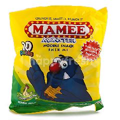 Mamee Monster Snack Mie Rasa Ayam