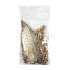 Ikan Layar Rebus