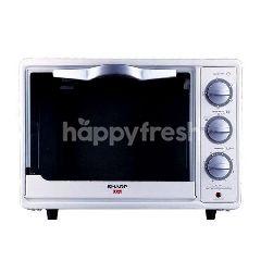 Sharp Oven Elektrik EO-18L(W)