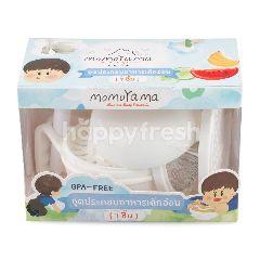 โมโมยามะ ชุดประกอบอาหารเด็กอ่อน