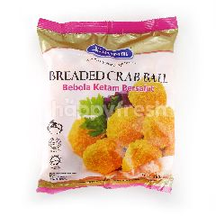 Fusipim Breaded Crab Ball