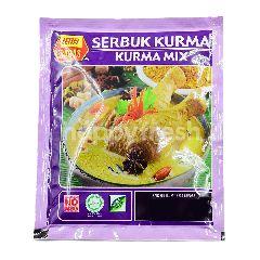 Baba's Kurma Mix Powder
