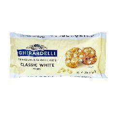 Ghirardelli Keping Cokelat Susu Premium
