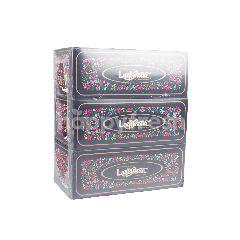 เลดี้สก๊อตต์ กระดาษเช็ดหน้าลายดอกไม้ 150 แผ่น (3 กล่อง)