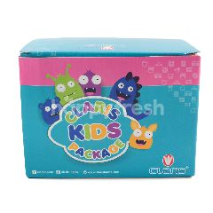 Claris Paket untuk Anak