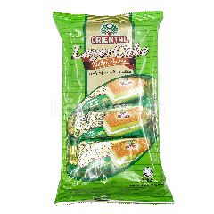 Oriental Layer Cake - Pandan Flavour