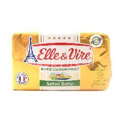 Elle & Vire Salted Butter