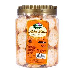 Sharon Roti Bagelen Rasa Keju