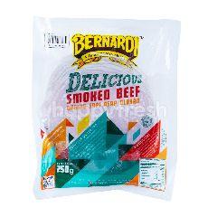 Bernardi Daging Sapi Asap