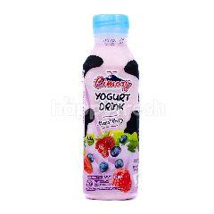 Cimory Minuman Yogurt Rasa Aneka Beri