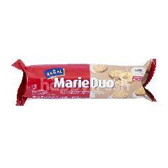 Regal Biskuit Marie Duo