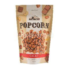 East Bali Cashews Popcorn Rasa Kokoa