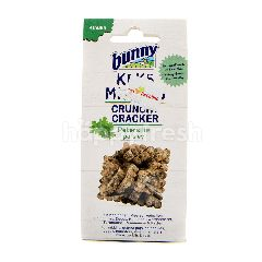 Bunny Nature Mit Biss Crunchy Crackers Parsley