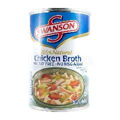 Swanson Kaldu Ayam