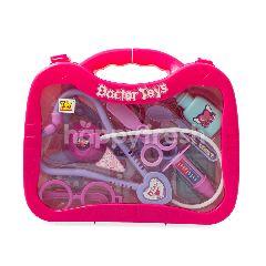 Doctor Set Pink Doctor Set Pink